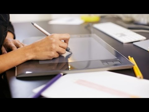What Are the Best Graphics Tablets? | Graphic Design
