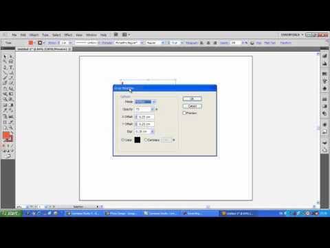 Adobe Illustator CS5