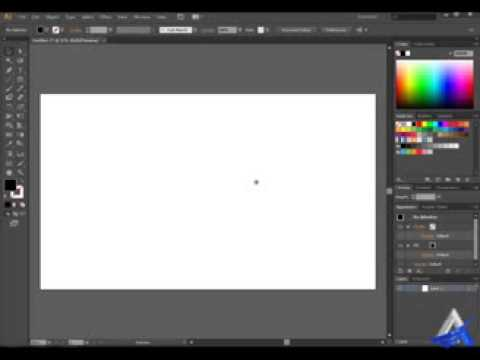 Adobe illustator text design