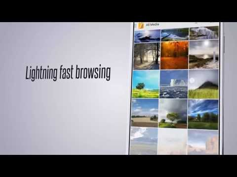 F-Stop Media Gallery – New Promo