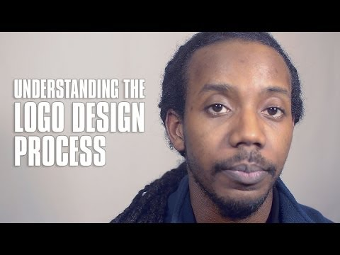 The Logo Design Process in Graphic Design