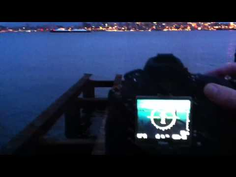 Long Exposure Photography How To with my Nikon D800