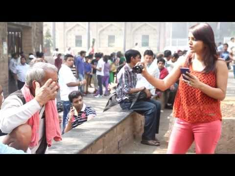 Street Photography with Sony QX10 – Tutorial 2