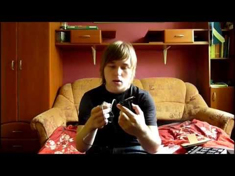 Unboxing #1 – Kamerka internetowa Creative Live! Cam Chat HD