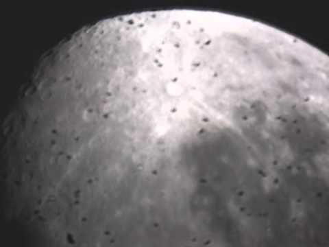 Telescope-CAM (Creative Live IM Webcam)