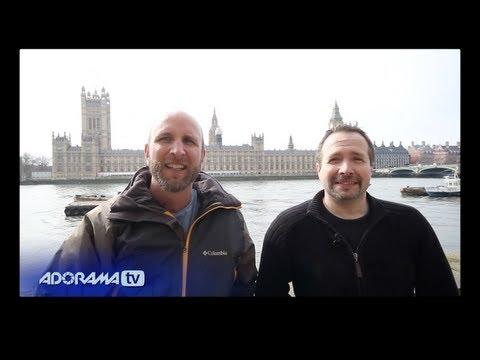 Compositing Part 1 Ep 130: Exploring Photography with Mark Wallace: Adorama Photography TV