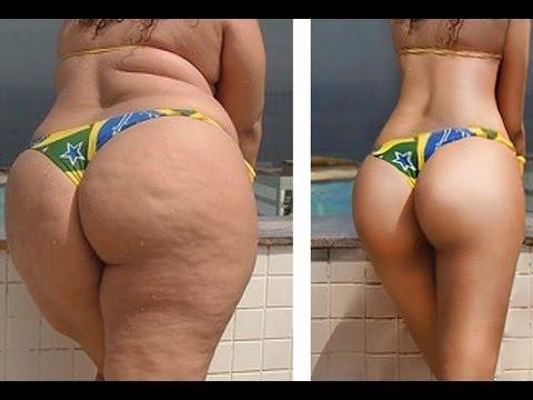 PHOTOSHOP TRANSFORMATION: BODY SHAPE