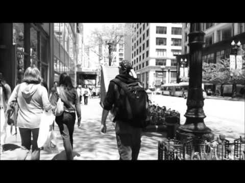 No Shot Street Photography