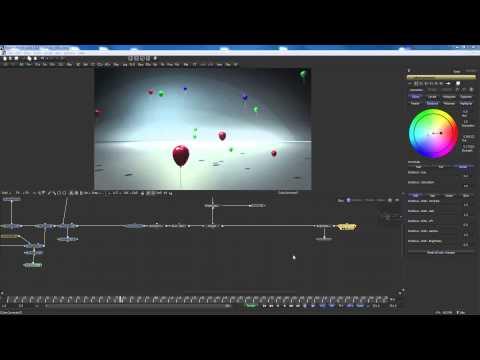 eyeon Connection/Fusion Advanced Compositing Webinar
