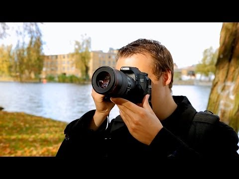 Canon EOS 70D – Video-DSLR im Test [Deutsch]