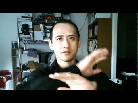 Creative Live! Cam Socialize HD 720P – VirtualDub capture test