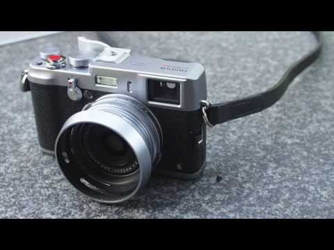 [How-To] Complete Guide to shoot Street Photography with the Fujifilm X100 / X100s