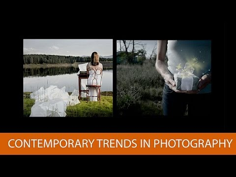 Contemporary Trends in Photography
