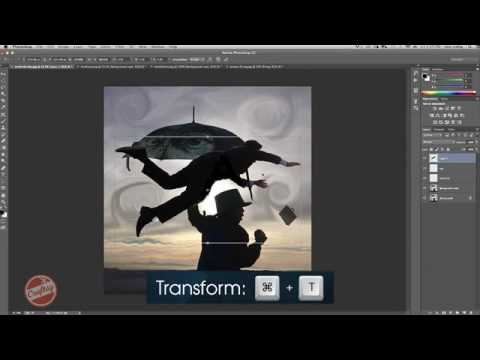 Create Surreal Images with Adobe Photoshop