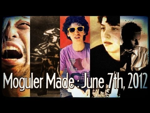 More Great Short Films and A Few DSLR Tips From a Charismatic Belgian! : Moguler Made: June 7, 2012