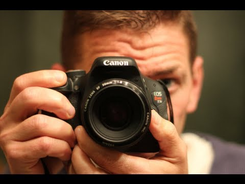 NEW – Canon EOS Rebel T3i (600D) Hands-On Review – Best DSLR Under $1,000?
