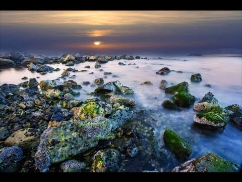 Long Exposure Photography Tutorial For Foggy Water
