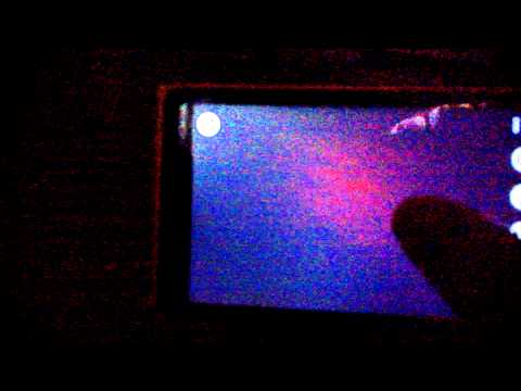 NOKIA Lumia 920 extreme low light photography without flash…