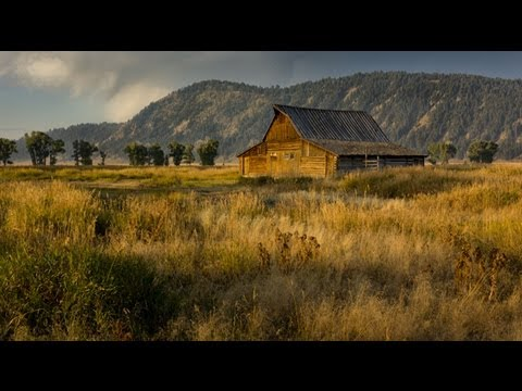 Control the Light and Improve Your Photography: Part 4 — Creating Great Landscape Photographs HDR
