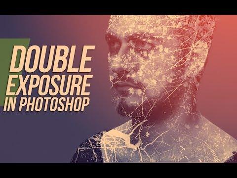 Double Exposure In Photoshop