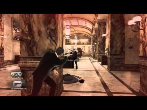 James Bond 007 – Blood Stone Gameplay PC HD