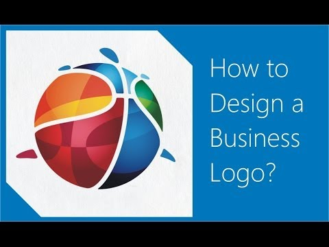 How to design a business logo – 5 Step