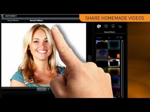 Creative Live! HD Webcam series
