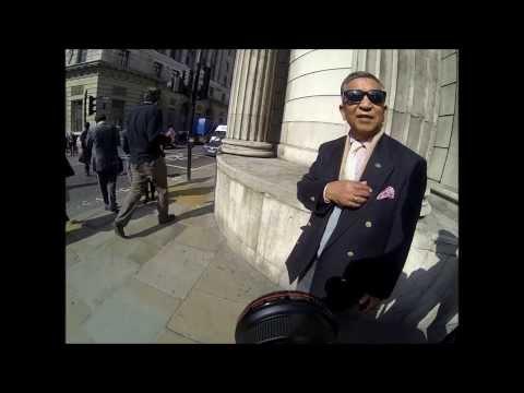 London – Street Photography – POV: Go Pro 3 – Vol #1