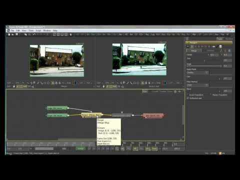 Introduction to Compositing – Fusion – 1