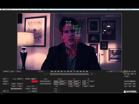 Smoke 2015 Tutorial: 3D Compositing in ConnectFX – Part 2