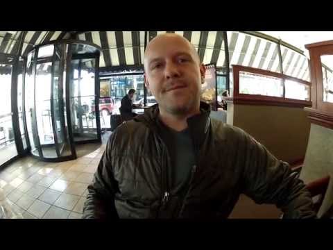 Street Photography Interview with Brian Soko in Chicago