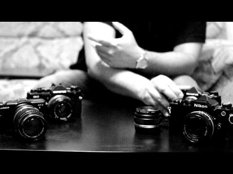what's in my camera bag – part i – street photography