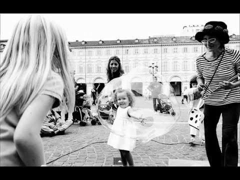 2014 Sony World Photography Awards (SWPA) Masterclass — Paolo Mezzera: Street Photography