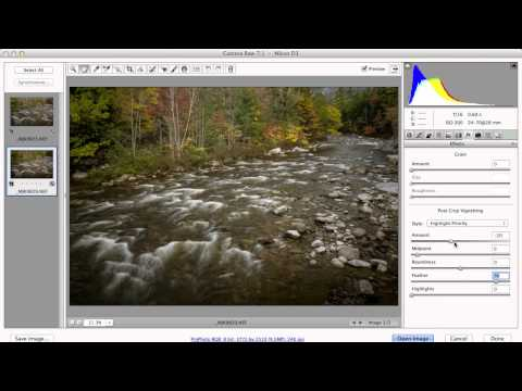 How to Get Smooth Long Exposure Water if You Don't Have An ND Filter