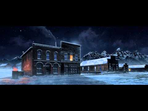 Compositing & Matte Painting Showreel 2014