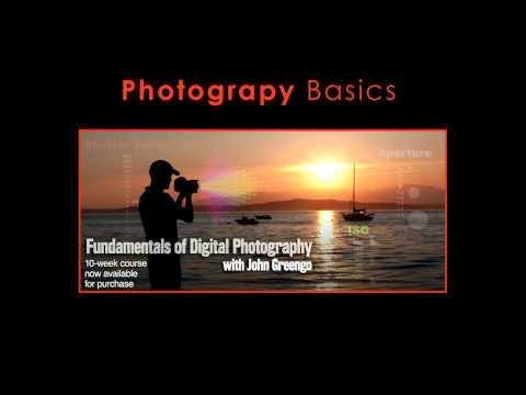 Canon 60D – DSLR Fast Start: Introduction