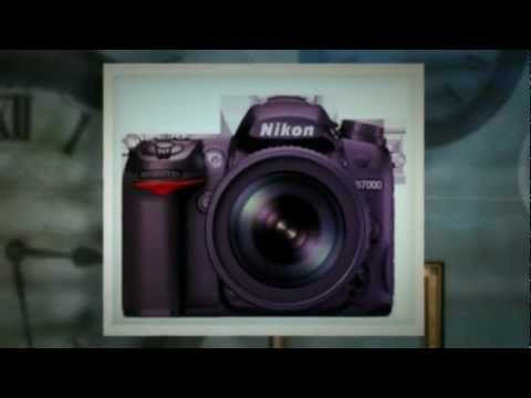 Nikon D7000 vs Canon EOS 60D DSLR Review Digital Camera Tips