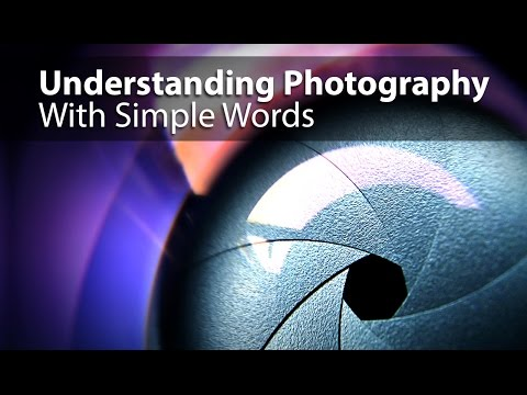 Understanding Photography With Simple Words – PLP #139