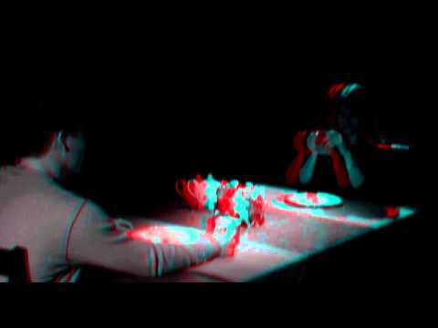 Lucidity Anaglyph