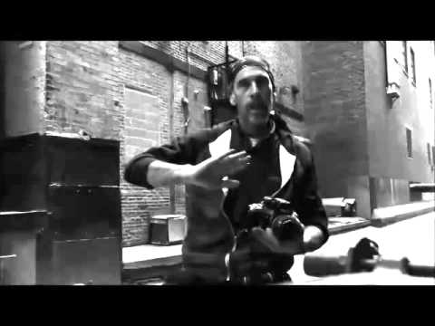 """Street Photography Question: What Is """"Pushing"""" Film? (caution – video contains rats!)"""