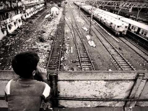 Mumbai street photography by Kaushal Parikh.
