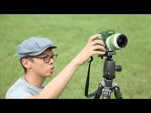 Basics of HDR Photography