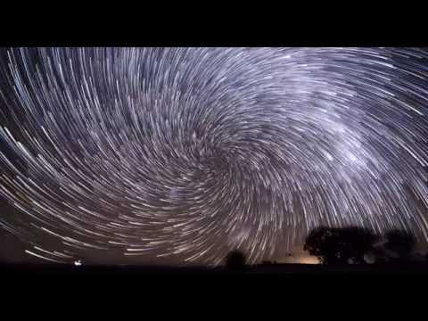 Space timelapse and long exposure photography with Matthew Vandeputte – David Malin Awards Finalist