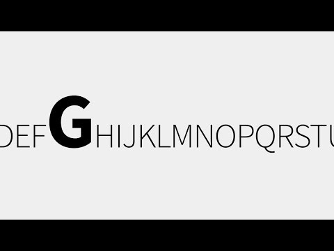 Logo Design Practice – Random Letter #3