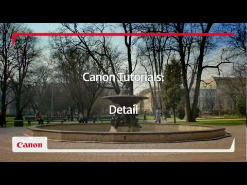 Capture Every Detail – Canon EOS 650D DSLR Camera Tutorial – Canon