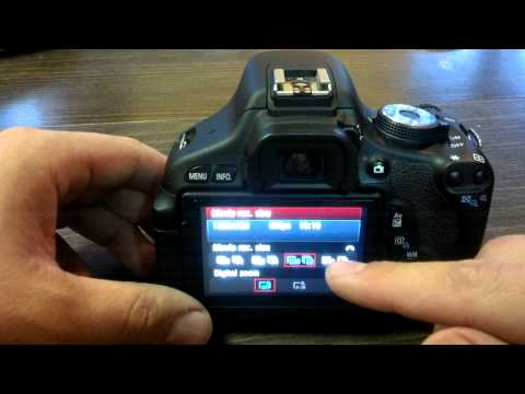 DSLR Tips – How To Change Video Quality