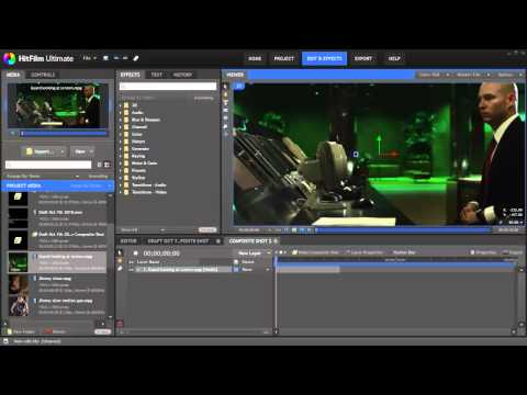 Introducing compositing
