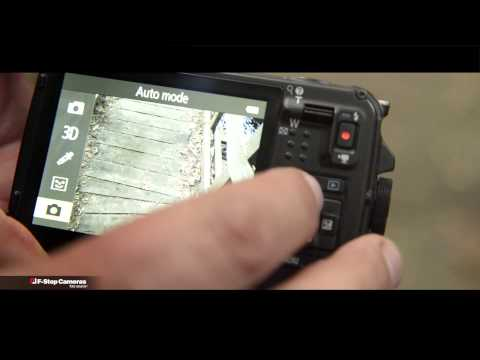 Nikon Coolpix AW110 – F-Stop Camera Foto Source