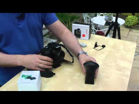 Canon T3i 600D  2 best accessories for DSLR movies