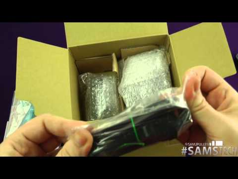 Canon EOS 600D / Rebel T3i DSLR Camera Unboxing & First Look